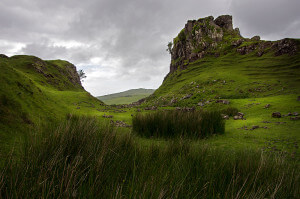 Fairy Glen_Home Of The Fairies_Scotland