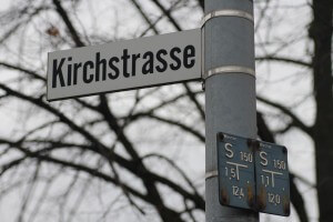 Knapsack Kirchstr