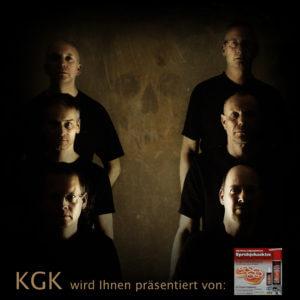 KGK - Immer lächeln1
