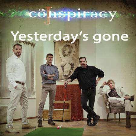 "Artwork ""Yesterday's Gone"""